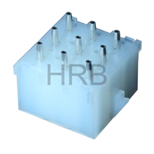 HRB wire to board header Connector